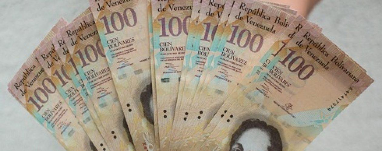 Gobierno anuncia nueva prórroga para los billetes de 100