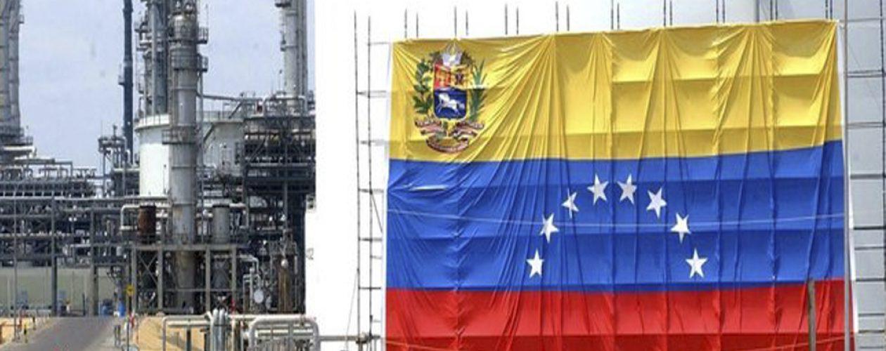Precio del barril de petróleo venezolano cierra en 50,35 dólares