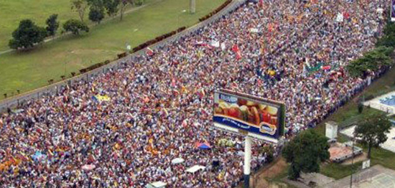 Oposición venezolana gana premio Sájarov del Parlamento Europeo