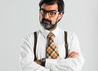 """El profesor Briceño: """"Yo no soy ellos"""""""