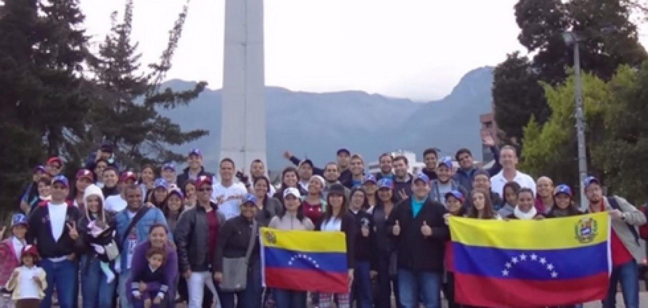 La protesta mundial por Venezuela continua el 20 de mayo en Ecuador