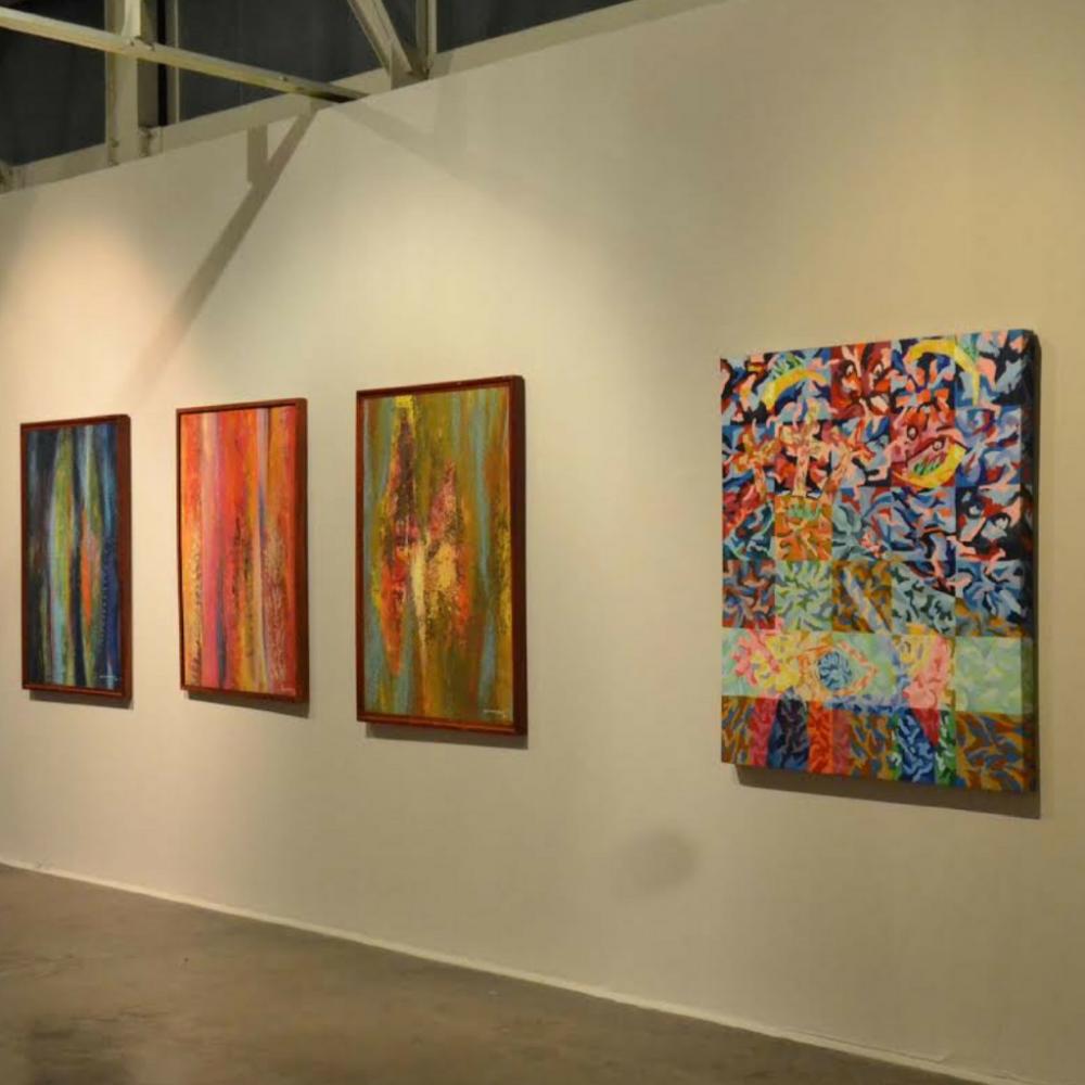 """Proyecto 13 Portuguesa"" llega al Centro de Arte de Maracaibo"