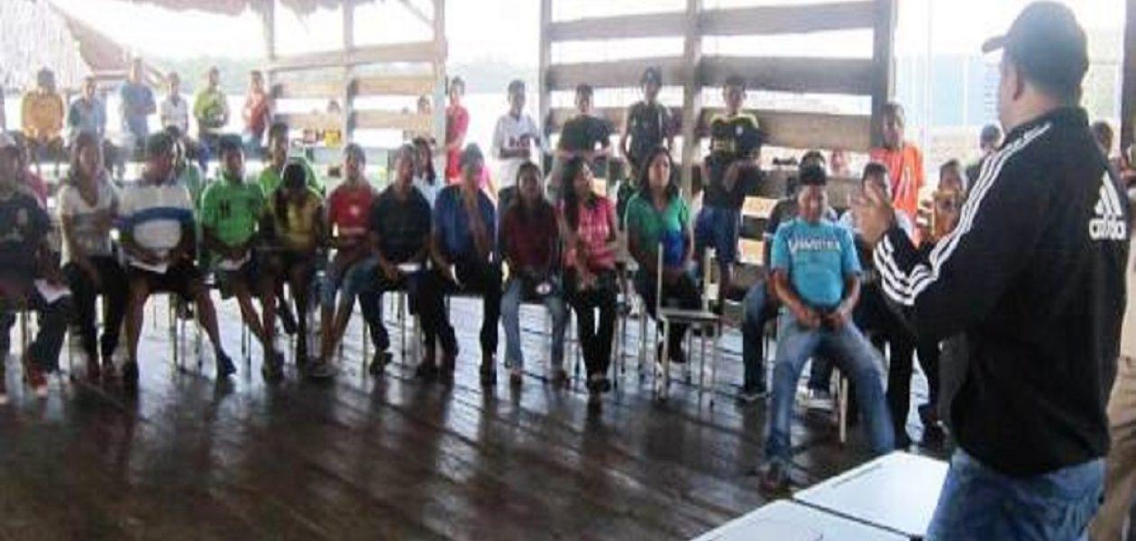 Kapé Kapé inicia foros por derechos de pueblos indígenas
