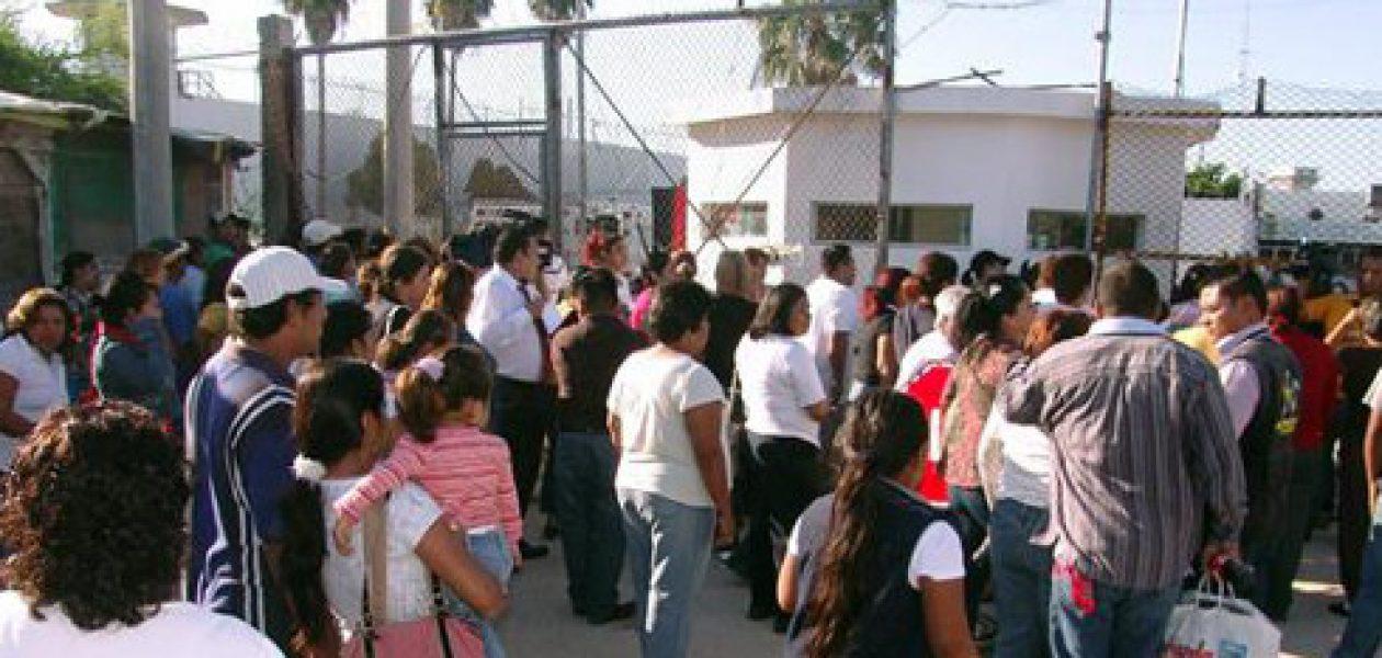 A la cárcel de Puente Ayala 25 reos  tras reyerta en calabozos de PoliAnzoátegui
