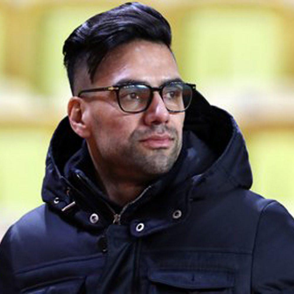 Radamel Falcao regresa a la acción pensando en el Mundial Rusia 2018
