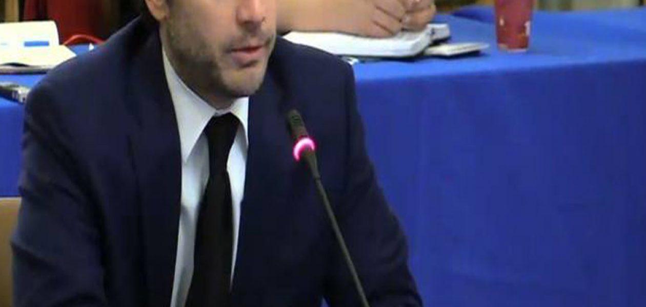 Piden llevar al Gobierno de Maduro a la Corte Penal Internacional
