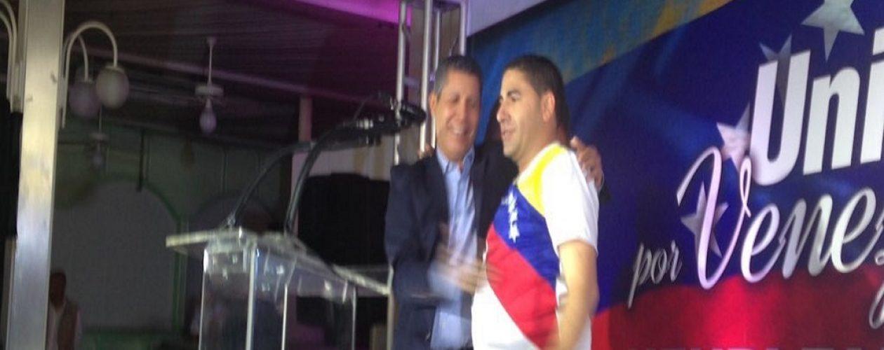 Luis Alejandro Ratti renunció a candidatura presidencial