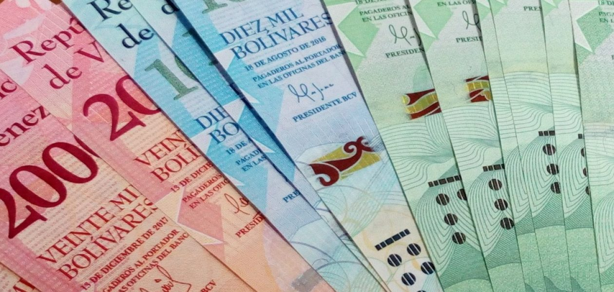 «La reconversión monetaria va a ser como el billete de 100»