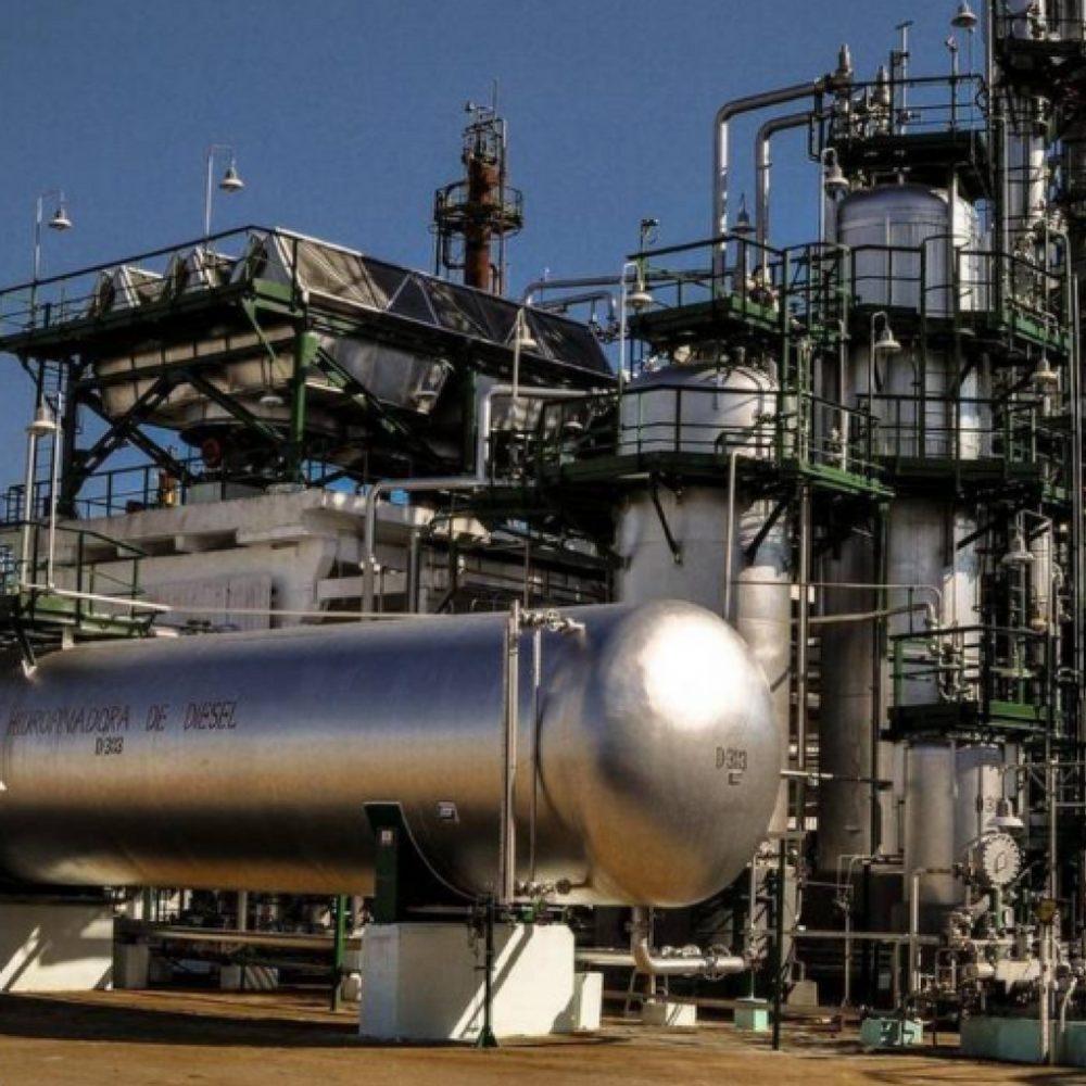 Cuba se queda con la totalidad de la refinería de Cienfuegos y deja fuera a PDVSA