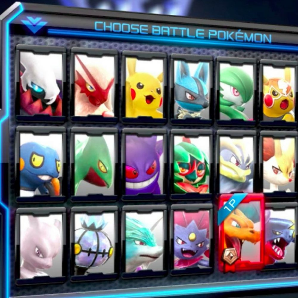 Preventa Pokken Tournament Dx Para Nintendo Switch