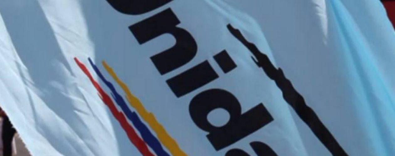 MUD desmiente haberse pronunciado sobre las elecciones municipales