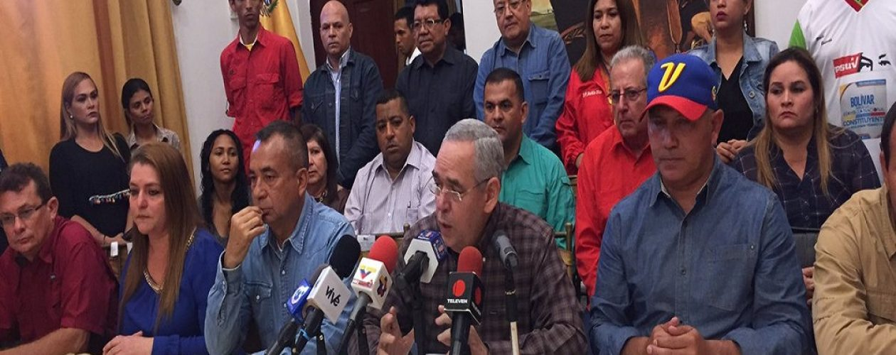 Ex gobernador Rangel Gómez vuelve a relucir en casos de minería ilegal