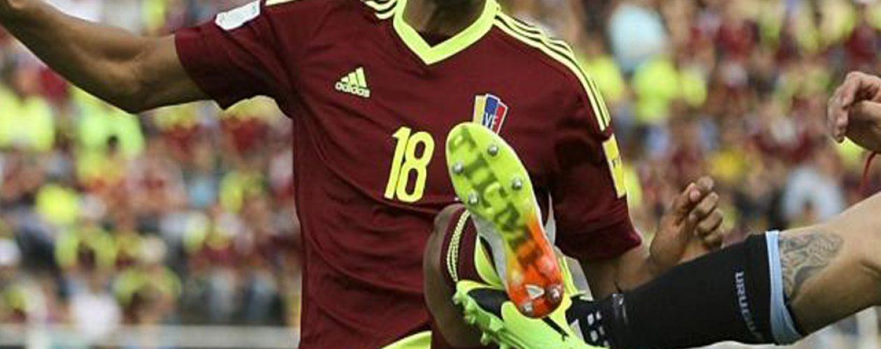 La Vinotinto y Uruguay empataron sin goles en San Cristóbal