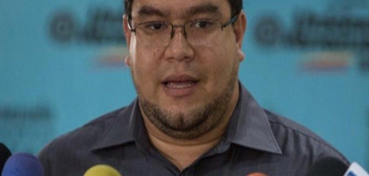 """Castro: """"Resultados de las primarias de la MUD son una forma de presionar al CNE"""""""
