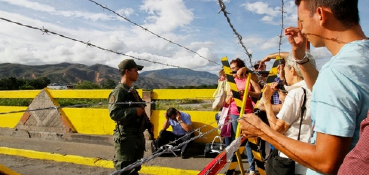 Reapertura de la frontera: Venezuela y Colombia evalúan otorgar cédula especial