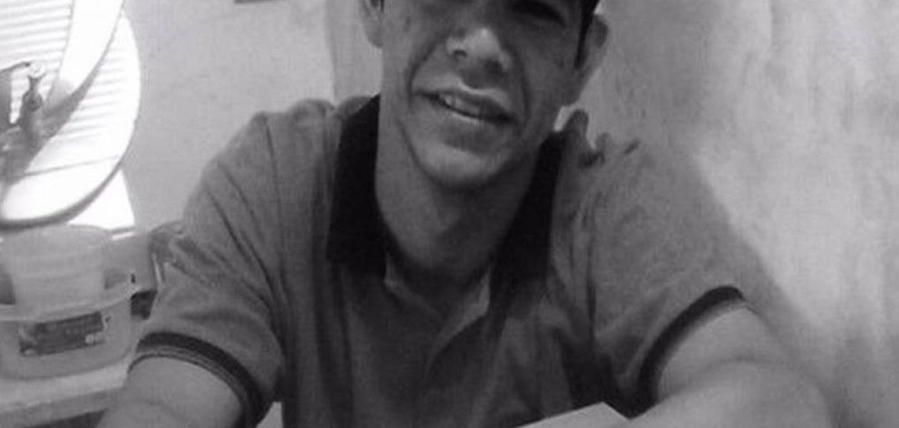 Roberto Durán es el joven asesinado durante protesta en Barquisimeto