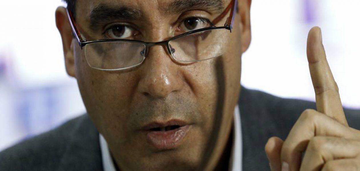 Rodríguez Torres dice que apoyará al candidato opositor para las presidenciales