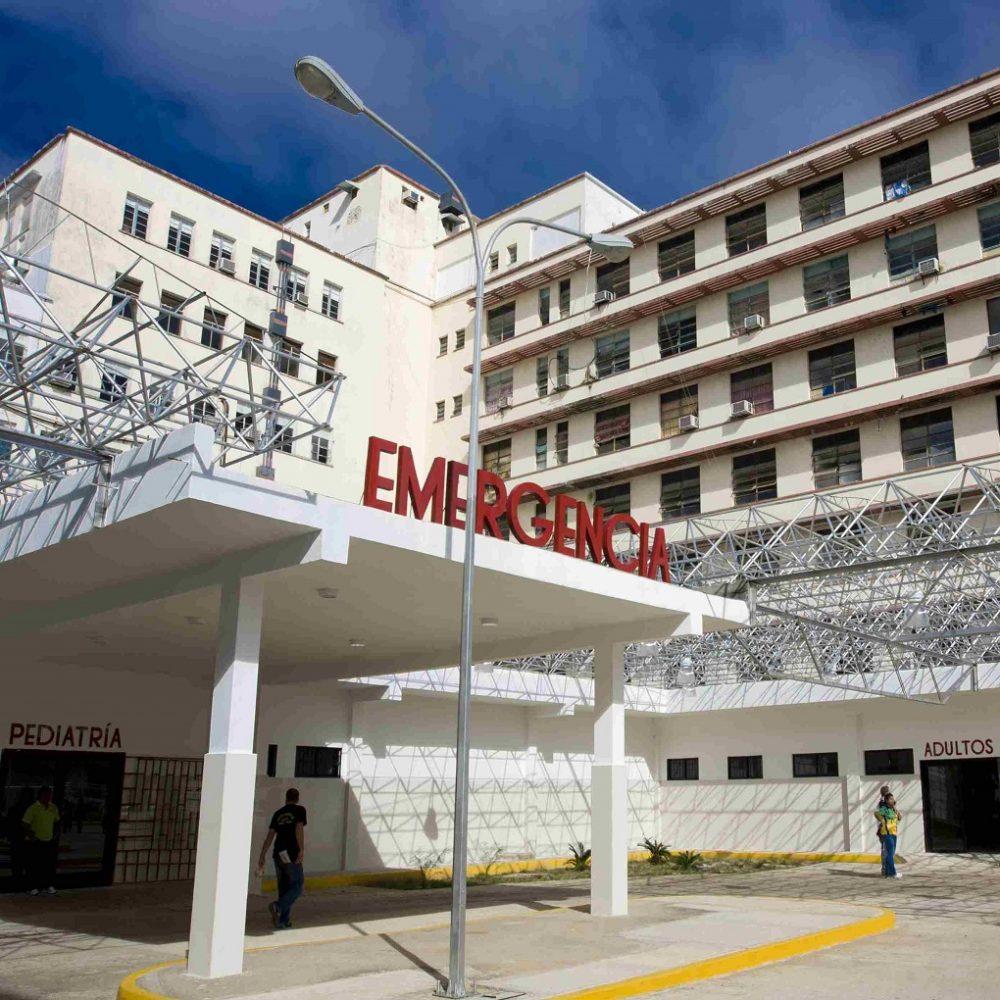 Diarrea, vómito, fiebre y dolores musculares: un nuevo virus en Guayana