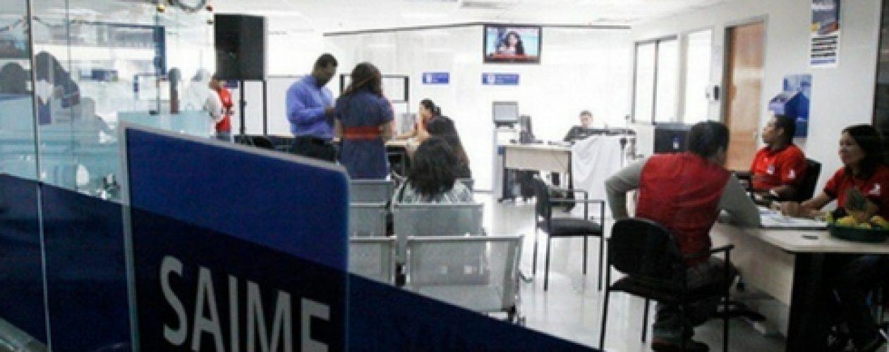 Saime en Venezuela regulariza situación de ecuatorianos ilegales en el país