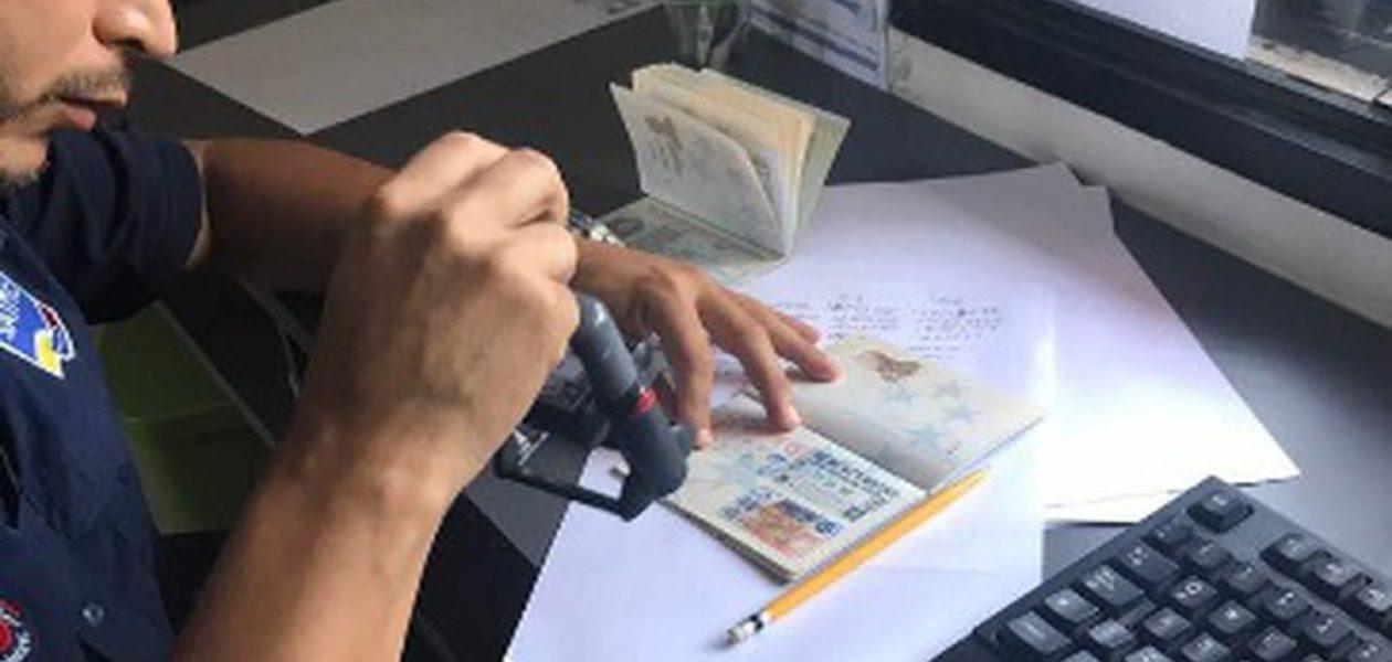 Prórroga de pasaportes venezolanos solo bajo ciertos requisitos