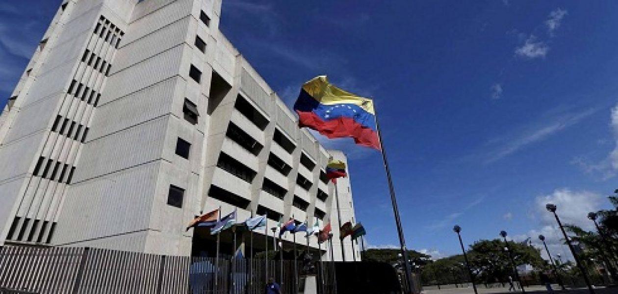 Sala Constitucional TSJ ordena a alcaldes opositores impedir barricadas