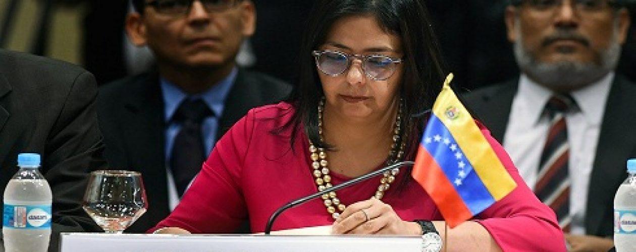 Salida de Venezuela de la OEA revela desespero del régimen