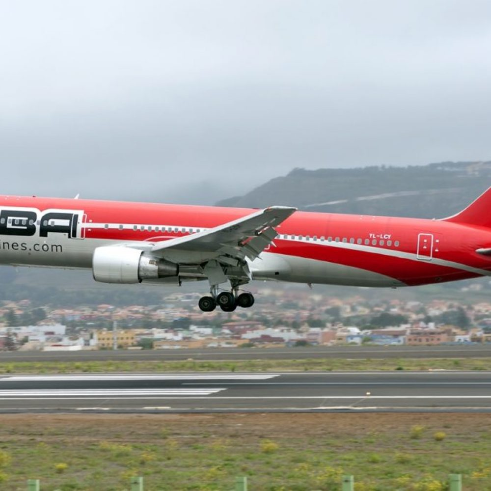 Santa Bárbara Airlines se despide oficialmente de Venezuela en junio