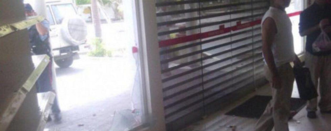 ¡Cumanazo! Reportan saqueos en Cumaná