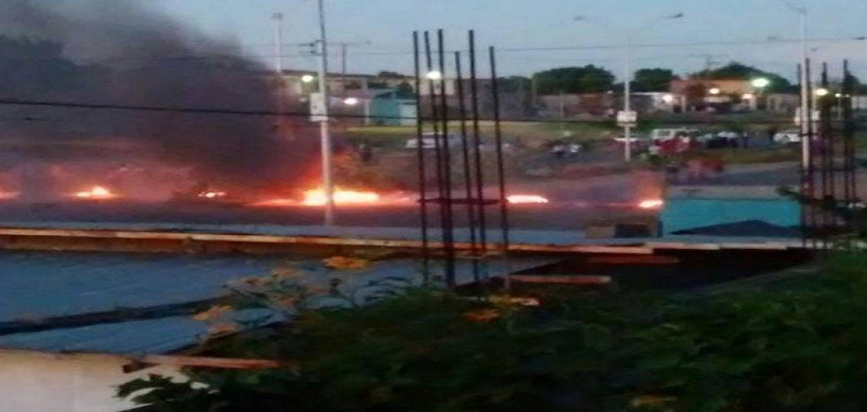 Saqueos en Guayana deja de lado averiguaciones por desaparición de pescadores