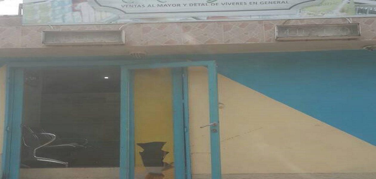 Tres saqueos en Guayana en tan solo tres días