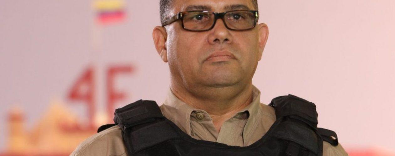 Sebin detuvo a dos dirigentes de VP por presunto intento de secuestro de Merentes