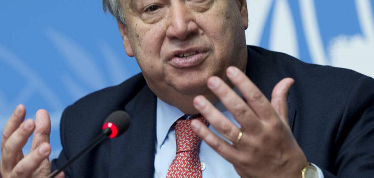 Secretario General de la ONU no puede enviar personal a comicios de Venezuela