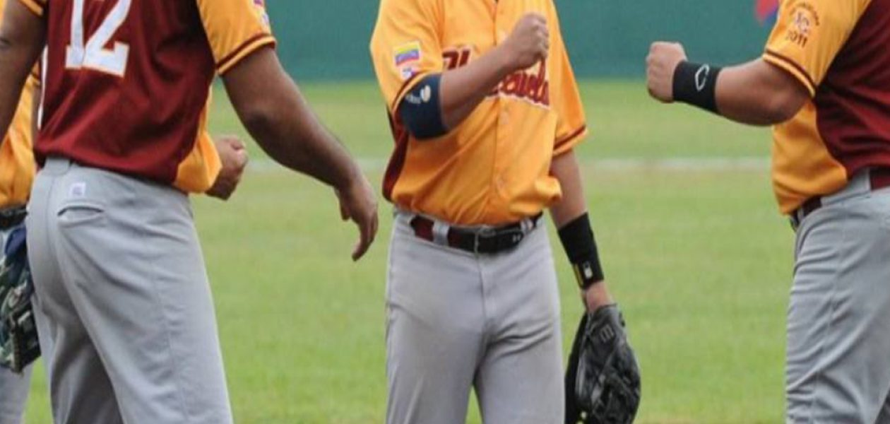 Venezuela luchará por el título Panamericano de softbol