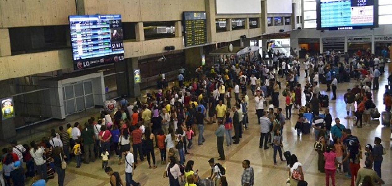 Para Semana Santa 2017 Conseturismo estima caída de 40% de turistas