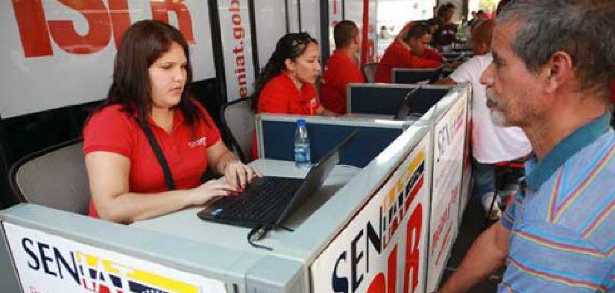 «Seniat debe prorrogar lapso para cancelar ISLR»