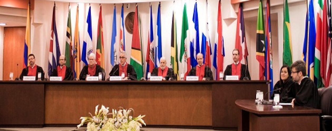 Sentencia del TSJ Venezuela fue condenada por la CIDH