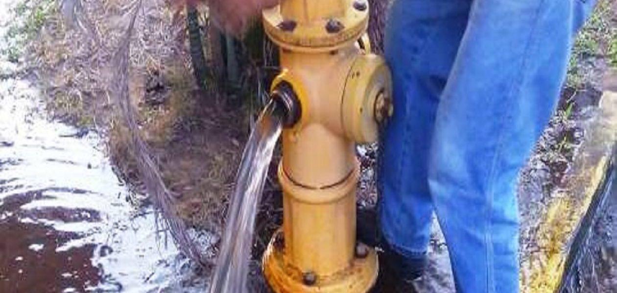 Cuatro días sin agua en Puerto Ordaz