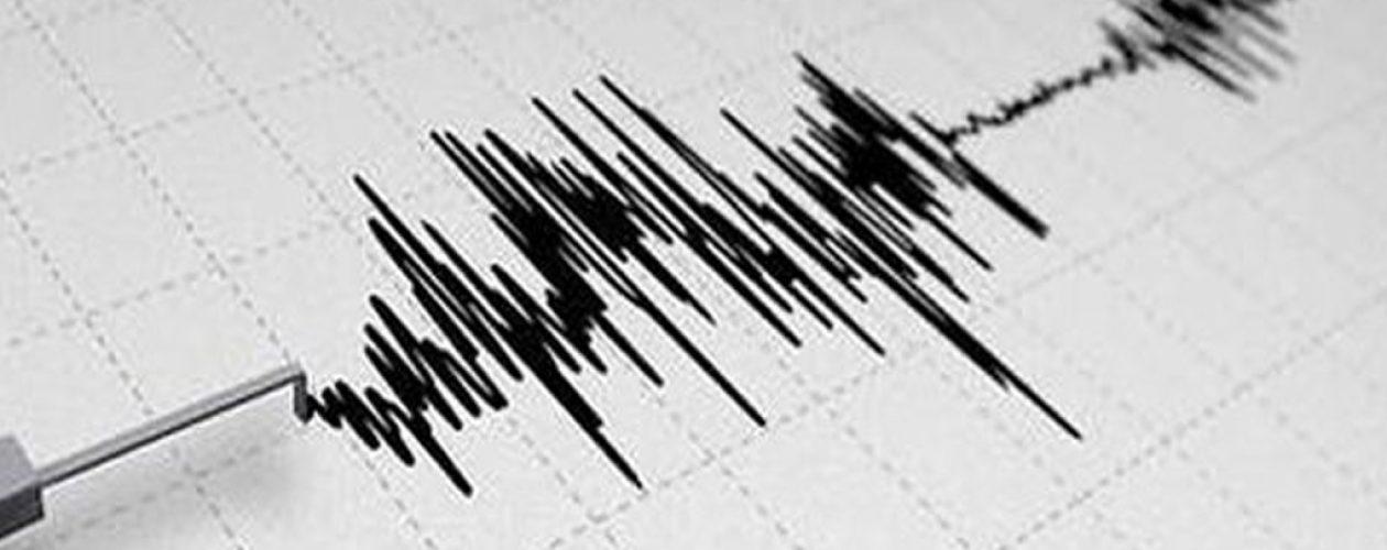 Sismo de magnitud 3.1 sacudió al estado Lara