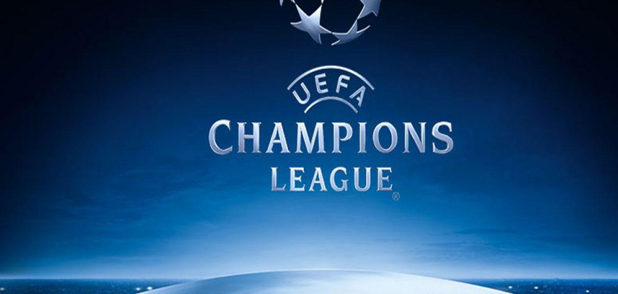 Sorteo de la Champions League define cruces de los octavos de final