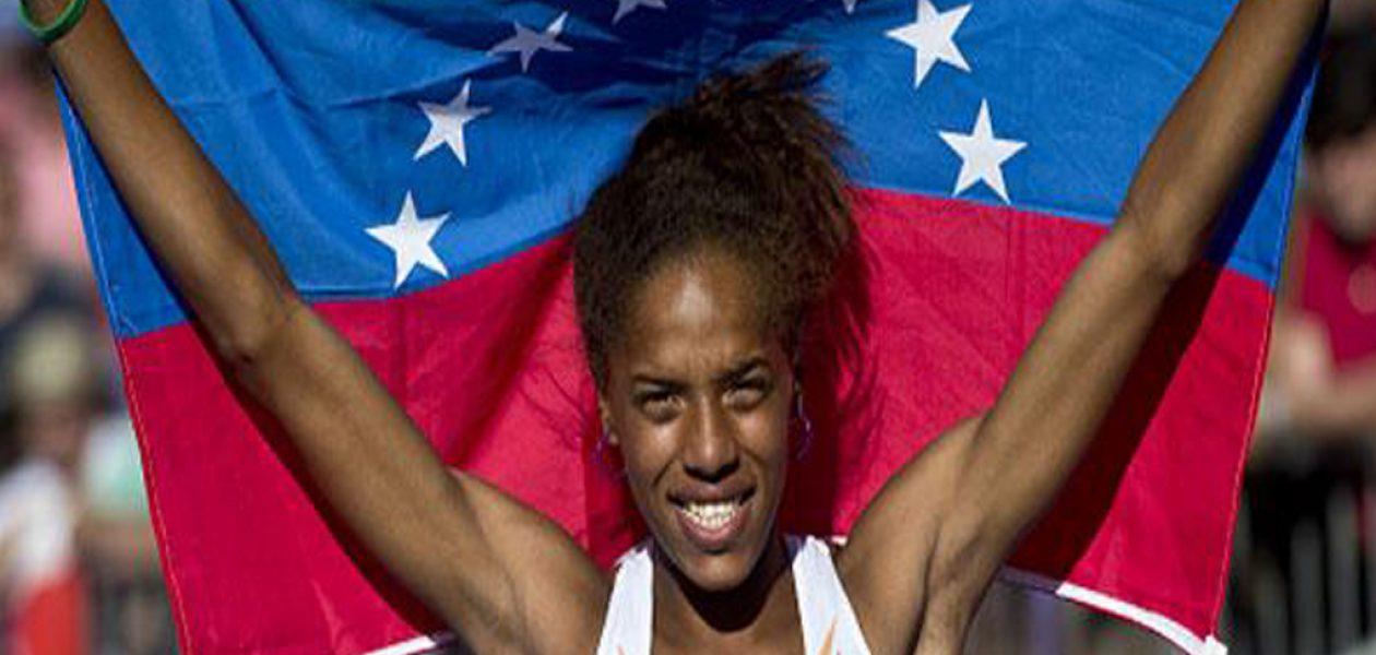 Venezuela obtuvo el cuarto lugar en Suramericano de Atletismo
