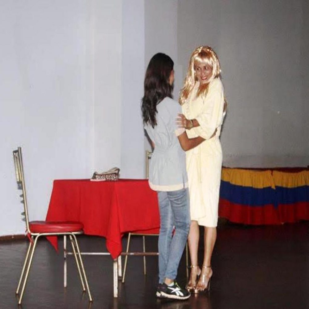 Últimas presentaciones de teatro nacional en Bolívar