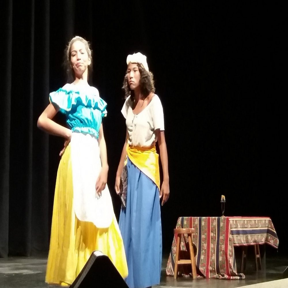 Encuentro de Teatro Nacional tendrá su sede en Guayana