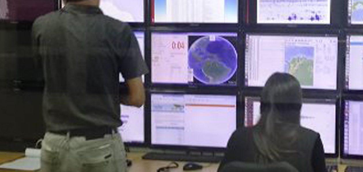 Temblor en Caracas fue de magnitud 4.5 según Funvisis