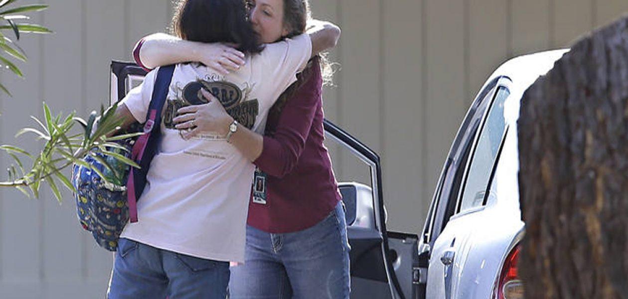 Al menos cinco muertos y diez heridos tras tiroteo en California