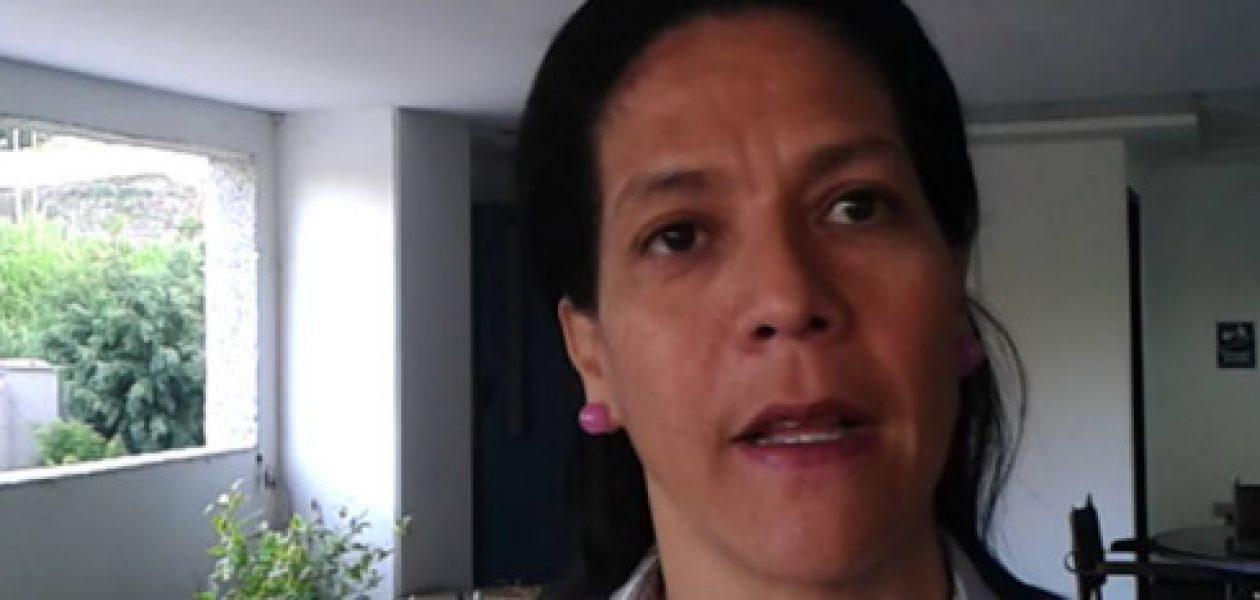 Defensores de los derechos humanos estarán presentes en la Toma de Caracas