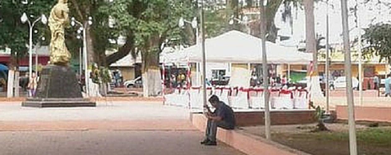 Toque de queda imponen bandas delictivas en Tumeremo