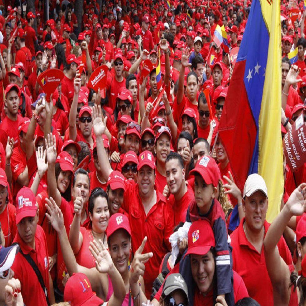 Amenazas y persecución  viven los trabajadores públicos para obligarlos a votar por Maduro
