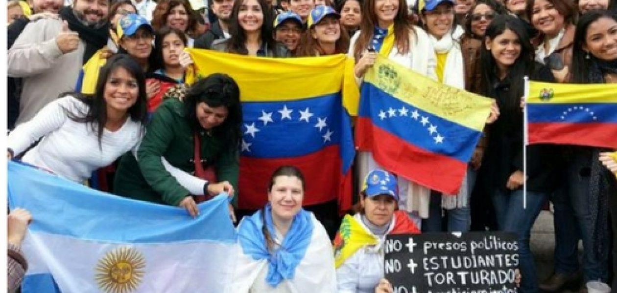 Opciones de trabajo en Argentina para venezolanos