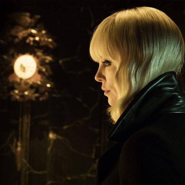 Tráiler de Atómica la nueva película de Charlize Theron