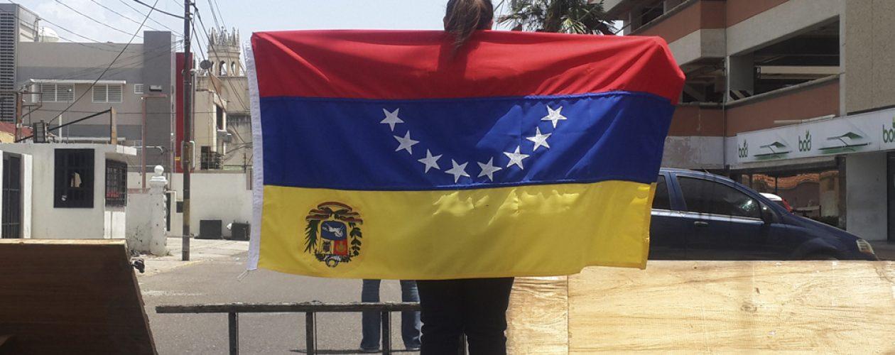 Trancazo 28 de junio continua activo en Maracaibo